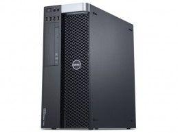Dell Precision T5600 Xeon E5-2609 16GB 240SSD+500GB Quadro 2000 - Foto1