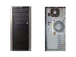 HP Proliant ML310 5p (G5p) C2D 2.3GHz 4GB RAM - Foto2