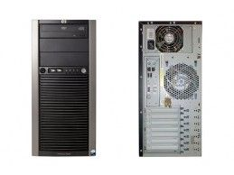 HP Proliant ML310 5p (G5p) E8400 3GHz 4GB RAM - Foto2