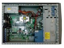 HP Proliant ML310 5p (G5p) C2D 2.3GHz 4GB RAM - Foto4