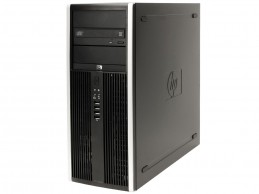 HP Elite 8200 CMT i5-2400 8GB 120SSD (500GB) - Foto1