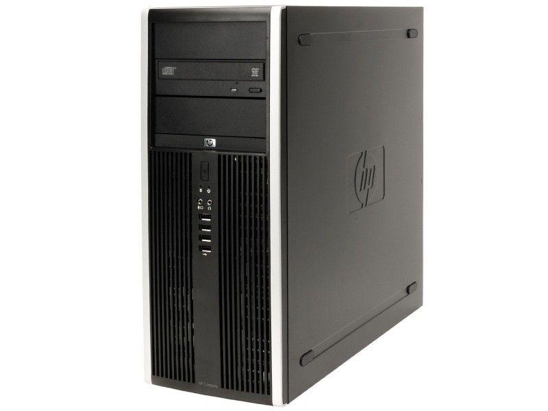 HP Elite 8200 CMT i5-2400 8GB 120SSD (500GB) - Foto1