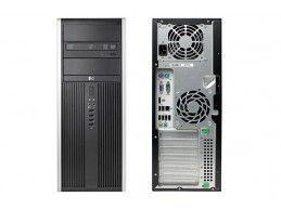 HP Elite 8200 CMT i5-2400 8GB 120SSD (500GB) - Foto2