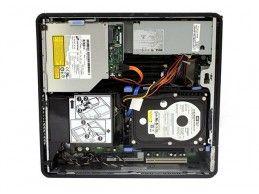 Dell OptiPlex 755 SFF 2.3GHz 2GB 250GB + klawiatura i mysz - Foto4