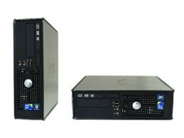 Dell OptiPlex 755 SFF 2.3GHz 2GB 250GB + klawiatura i mysz - Foto5