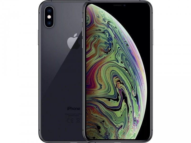 Apple iPhone Xs 64GB Gwiezdna szarość + GRATIS - Foto1