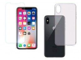 Apple iPhone Xs 64GB Gwiezdna szarość + GRATIS - Foto3