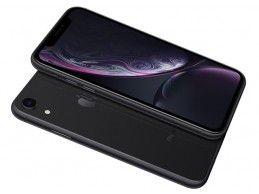 Apple iPhone XR 64GB Czarny + GRATIS - Foto3
