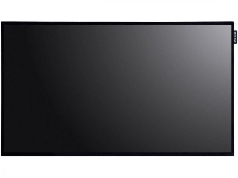 """Samsung SMART Signage 32"""" DM32E - Foto1"""