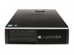 HP Elite 8200 SFF i5-2400 8GB 120SSD - Foto2