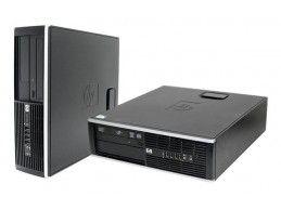HP Elite 8200 SFF i5-2400 8GB 120SSD - Foto4