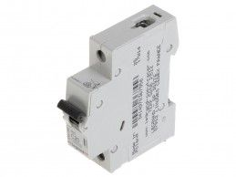 Wyłącznik nadprądowy 20A LEGRAND RX3 C20 1P 419203 - Foto1