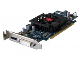 ATI Radeon HD 6450 1GB LP - Foto1