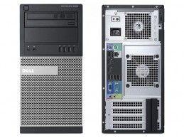 Dell OptiPlex 9020 MT i5-4570 8GB 240SSD - Foto2