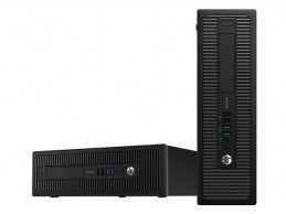 HP ProDesk 600 G1 SFF i5-4440 8GB 500GB - Foto3