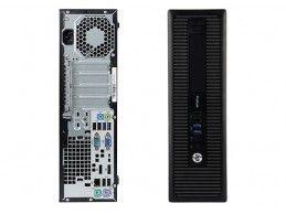 HP ProDesk 600 G1 SFF i5-4440 8GB 500GB - Foto2