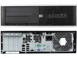 HP 6000 PRO SFF E7500 4GB 500GB - Foto2