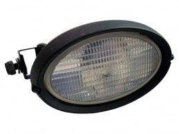 Reflektor roboczy Hella Oval 100 FF H3 12V 55W - Foto1