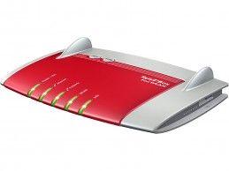AVM Fritz!Box 7330 VoIP VDSL ADSL2+ - Foto1