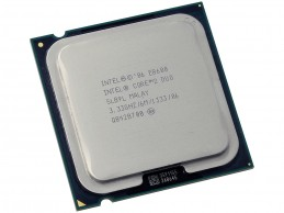 Intel Core 2 Duo E8600 3,33GHz - Foto1