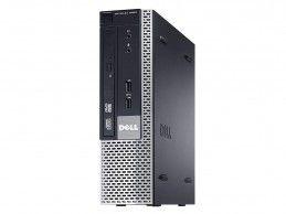 Dell OptiPlex 9020 USFF i5-4690S 8GB 240SSD - Foto1