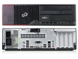 Fujitsu Esprimo E710 G2020 8GB 1TB - Foto2