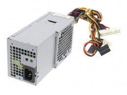 Zasilacz komputerowy 250W do Dell Desktop 390 790 990 3010 7010 9010 - Foto1
