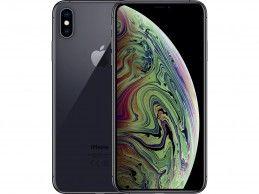 Apple iPhone Xs Max 512GB Gwiezdna szarość + GRATIS - Foto1