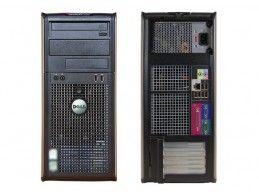 "Zestaw komputerowy Dell 745 MT z monitorem 19"" - Foto2"