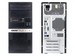 ExOne Premico Mini Tower i5-6400 240SSD 4GB DDR4 - Foto2