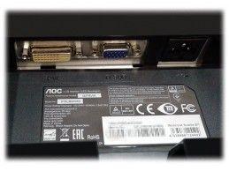 """AOC i2276VW IPS LED 21,5"""" Full HD - Foto6"""