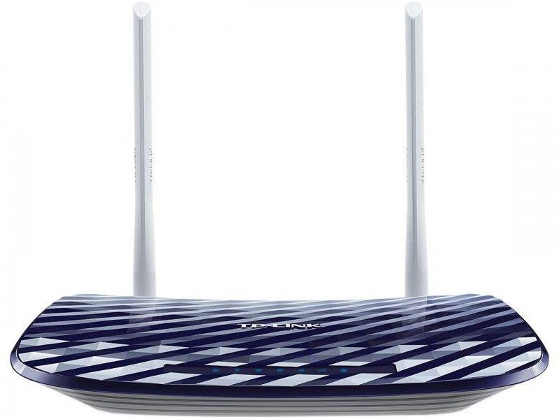 TP-Link Archer C20 AC750 USB - Foto1