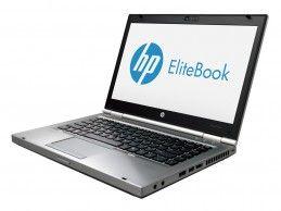 HP Elitebook 8470p i7-3520M 8GB 256SSD (1TB) WWAN - Foto1