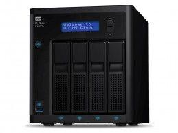 Serwer plików NAS WD My Cloud EX4100 - Foto1