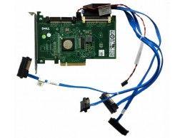 Kontroler Dell 6/IR SAS E2K-UCS-61 PCI-e - Foto3