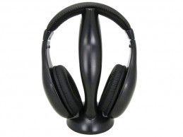 Słuchawki bezprzewodowe z radiem FM Titanum Rhapsody TH104 - Foto1