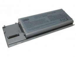 Bateria 4400mAh do Dell D620 D630 D630C D631 M2300 Polion - Foto1