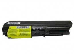 Bateria 4400mAh do Lenovo IBM R61 T61 R400 T400 Polion - Foto3