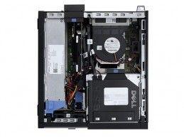 Dell OptiPlex 7010 SFF i5-3470 4GB 120SSD - Foto4