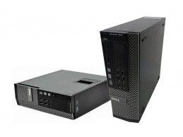 Dell OptiPlex 7010 SFF i5-3470 4GB 120SSD - Foto5