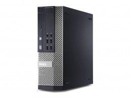Dell OptiPlex 7010 SFF i5-3470 8GB 120SSD 500GB - Foto1