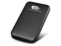 Dysk zewnętrzny HDD USB 3.0 640GB BP Black - Foto4