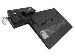 Stacja dokująca Lenovo IBM ThinkPad T60p T61 T400 T500 W500 Z60m/t Z61m/t - Foto1
