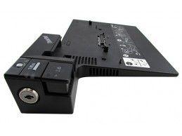 Stacja dokująca Lenovo IBM ThinkPad T60p T61 T400 T500 W500 Z60m/t Z61m/t - Foto6