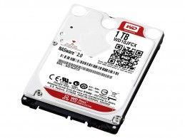 """WD Red WD10JFCX NAS 1TB 2,5"""" SATA - Foto1"""