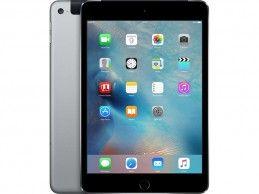 Apple iPad mini 4 32GB 4G LTE Space Gray - Foto1