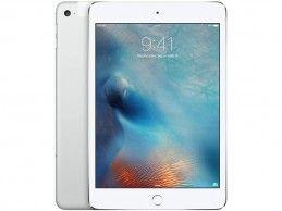 Apple iPad mini 4 32GB 4G LTE Silver - Foto1