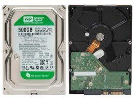 Western Digital WD5000AADS 500GB - Foto3