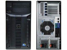Dell PowerEdge T410 E5506 4GB 2xSAS 300GB 2x Power - Foto2