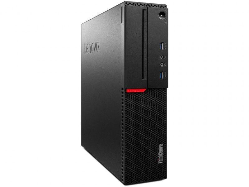 Lenovo ThinkCentre M900 SFF i5-6500 120SSD 8GB DDR4 - Foto1